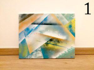 toile abstraite1